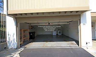 Patio / Deck, 506 Butte Ct, 2