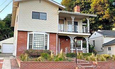 Building, 137 Covington St, 0