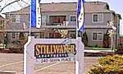 Stillwater Apartments, 1