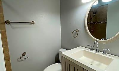 Bathroom, 4733 Magnus Way, 2