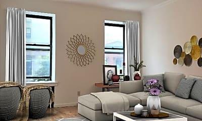 Living Room, 135 E 92nd St, 0