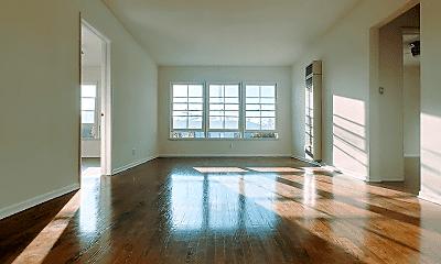 Living Room, 1186 S Fairfax Ave, 0