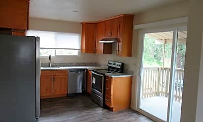 Kitchen, 2701 Soscol Ave, 1