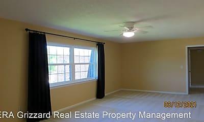 Bedroom, 500 Newell Hill Rd, 1