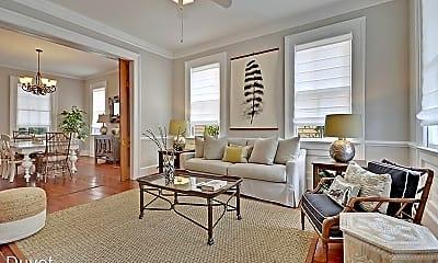 Living Room, 236 Rutledge Ave, 1