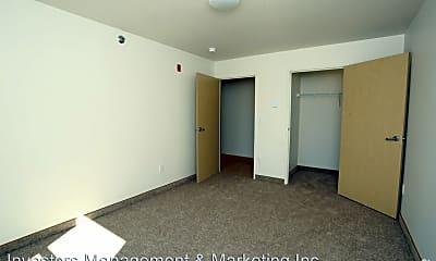 Bedroom, 705 E. Highland Drive, 0
