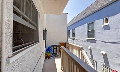 Patio / Deck, 9641 Charleville Blvd, 1