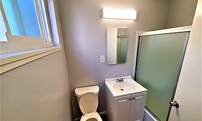 Bathroom, 1654 Dwight Way A-H, 2
