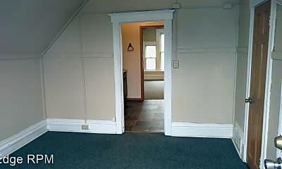 Bedroom, 2515 Olive St, 1