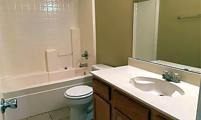 Bathroom, 3101 Rustic Meadow Trail, 2