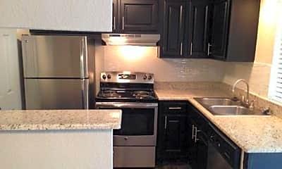 Kitchen, 10925 Briar Forest Dr, 1