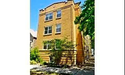 Building, 3422 W Cullom Ave, 0