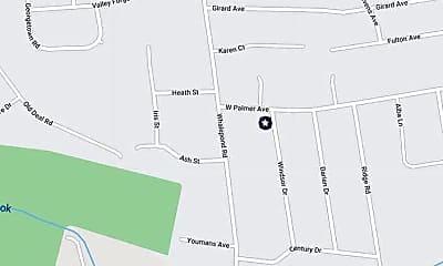 162 W Palmer Ave, 2