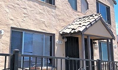 Building, 1316 E 18th St, 0