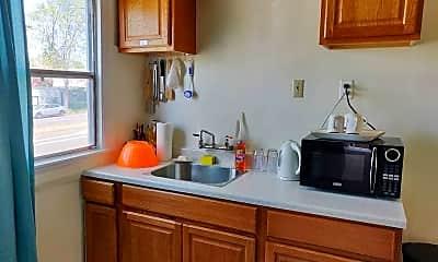 Kitchen, 1815 Sacramento St, 2