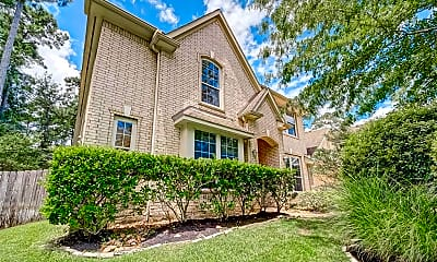 Building, 74 W French Oaks Cir, 1
