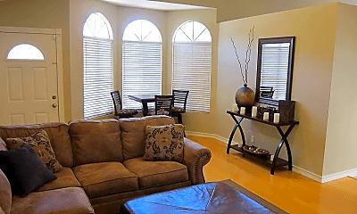 Living Room, 7997 E Saffron St, 1