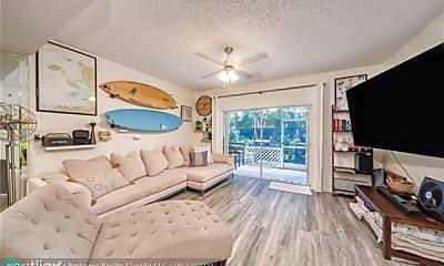 Living Room, 852 Kokomo Key Ln, 1