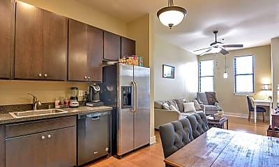 Kitchen, 650 S Mill St 323, 0