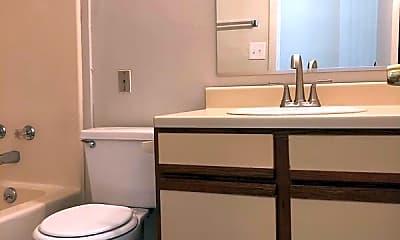 Bathroom, 27 Hege Drive, Unit 12, 2