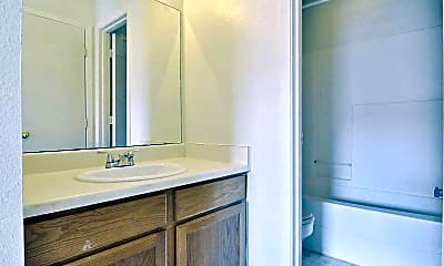 Bathroom, Park At Walker's Landing, 2