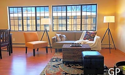Living Room, Granite Peaks, 0