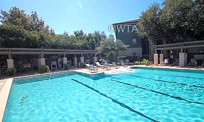 Pool, 8225 Fm 620 North, 1