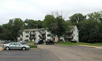 River Apartments, 0