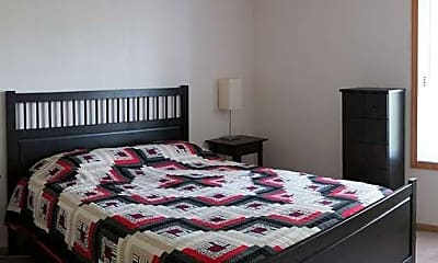 Bedroom, Windsong Country Estate Apartments, 2