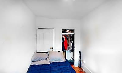 Bedroom, 6 Brimmer Street, #4, 1