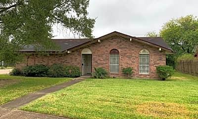 Building, 9750 Guest St, 0