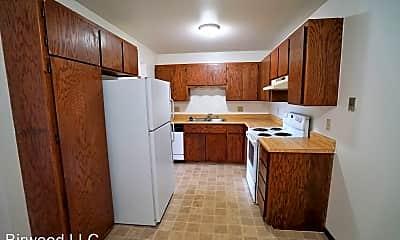 Kitchen, 4322 Nakoosa Trail, 1