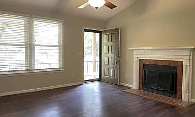 Living Room, 841 Ember Lake Dr, 1