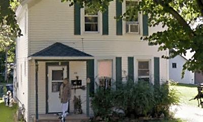 Building, 625 S Jefferson St, 0