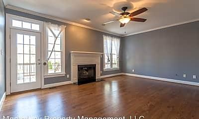Living Room, 115 Creek Park Dr, 1