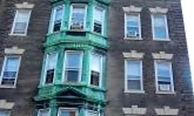 Building, 939 Park Ave, 2