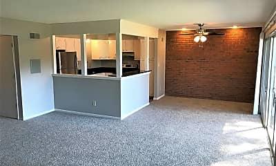 Living Room, 9544 Mission Rd, 0