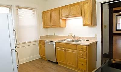 Kitchen, 2351 Summit St, 1