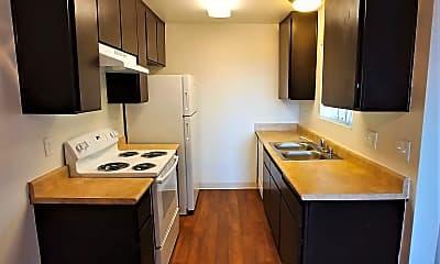Kitchen, Hidden Meadows, 1