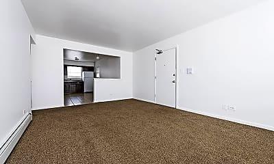 Living Room, 14020 S School St, 0