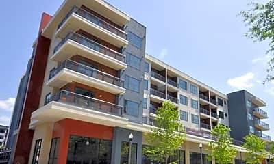 Building, 315 West Ponce De Leon Avenue Unit #1, 0