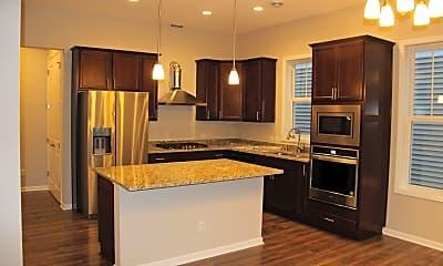Kitchen, 8118 Balsam Ln, 1