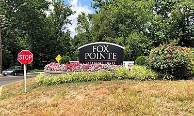 Fox Pointe, 1
