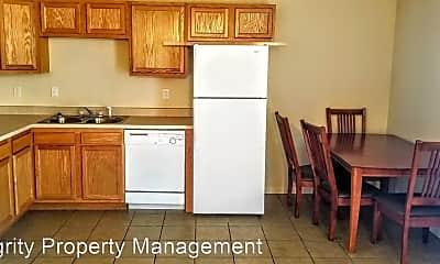 Kitchen, 16619 Hunters Ridge Ln, 1