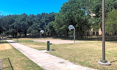 Park Manor, 2
