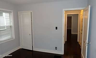 Bedroom, 127 Kennedy Ave 2, 2