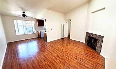 Living Room, 4327 Temecula St, 0
