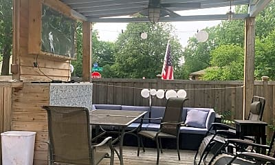 Patio / Deck, 5545 Oliver Ave S, 2