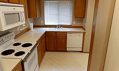 Kitchen, 18711 20th Ave SE, 1