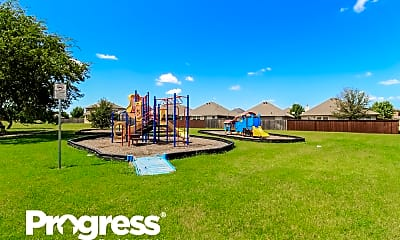 Playground, 1152 Browntop St, 2
